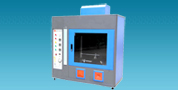 Hvr Ls Horizontal Flammability Tester For Testing Electrical Device And Plastic Materials