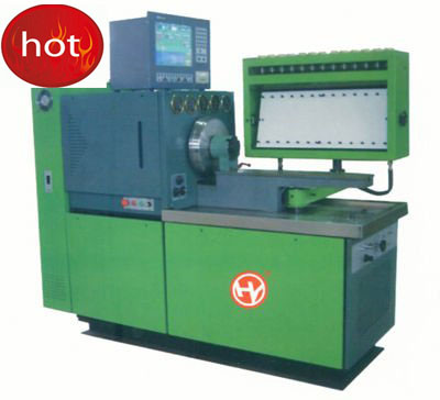 Hy Wkd Diesel Pump Calibration Machine Ve