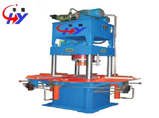 Hy100 500b Pave Stone Machine