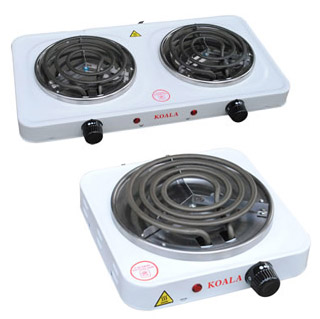 Hy1500a Hy2500a Electric Hot Plate Hotplate