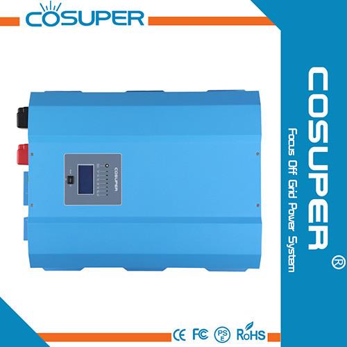 Hybrid Solar Ups Inverter With Mppt Charge Controller Inverters 48v 5kva