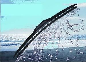 Hyd X6 Universal Frameless Soft Wiper Blade High Quality