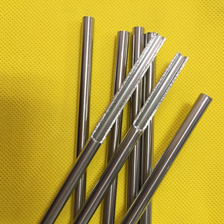 Hydraulic And Instrumentation Stainless Steel Seamless Tubing