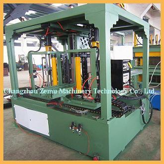 Hydraulic Automatic Welding Machine