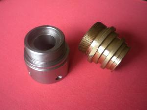 Hydraulic Castings Automobile Spare Parts