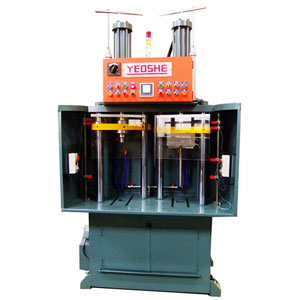 Hydraulic Machine Punching Shaping