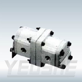 Hydraulic Products Gear Pump