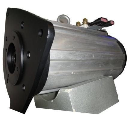 Hydraulic Pump Motor 9kw