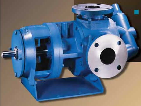 Hydraulic Pumps Gear