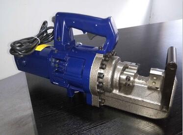 Hydraulic Rebar Cutter Be Rc 32 Cutting Tools Belton