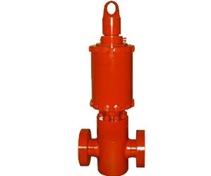 Hydraulic Surface Safety Valve Ssv Api6a Valves