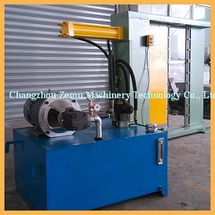 Hydraulic Vertical Bending Machine