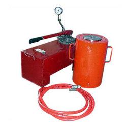 Hydraullic Jack Manufacturer