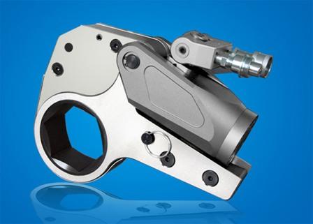 Hydraullic Torque Wrench