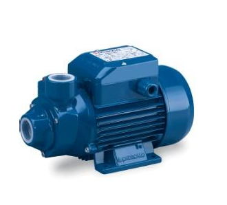 Hydrualic Double Vane Pump
