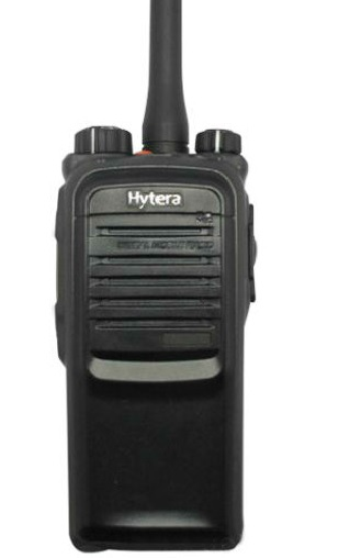 Hytera Pd708 Non Display