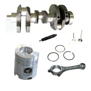 Hyundai L Series Diesel Engine Parts