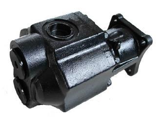Hyva Gear Pump Iso 4h Br Series