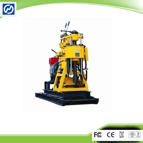 Hz 130yy Water Well Drilling Rig