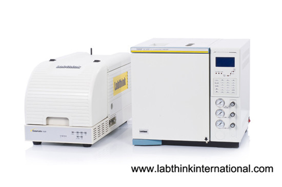 I Gasmate 7820 Mixed Gas Permeability Analyzer
