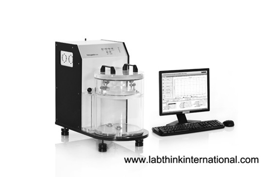 I Vacupack 6100 Vacuum Packaging Analyzer For Flexible Packages
