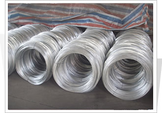 I Want To Sell Galvanized Wire