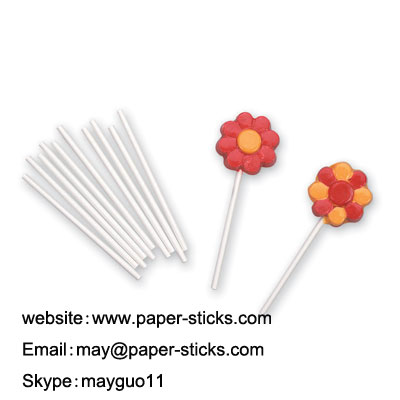 I Want To Sell Paper Cake Pop Stick