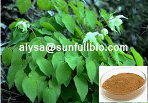 Icariins Epimedium Extract