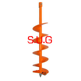 Ice Auger Gasoline Drilling