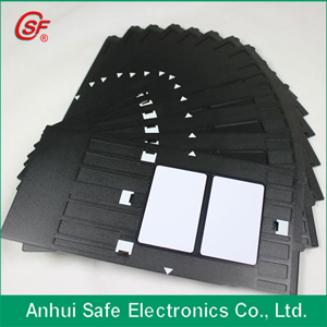 Id Card Tray For Epson R230 Printer