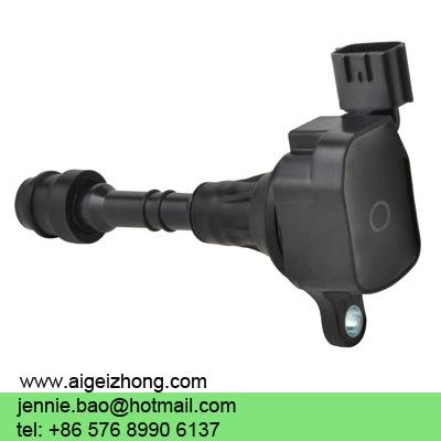 Ignition System For Nissan 22448 8j11c