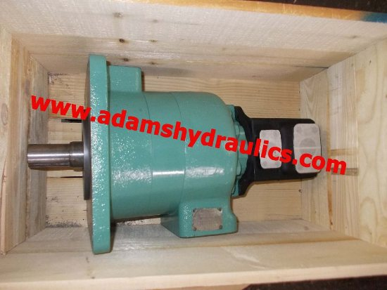 Ihi Hydraulic Pump Type 6p67 R Or L