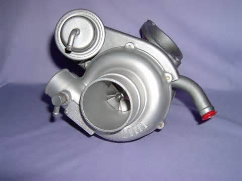 Ihi Rho5 Turbocharger