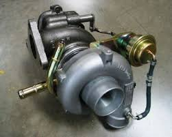 Ihi Rho7 Turbocharger