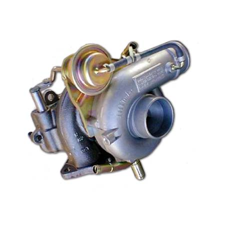 Ihi Turbocharger Vf24