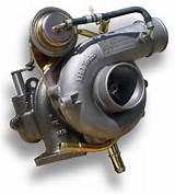 Ihi Turbocharger Vf29