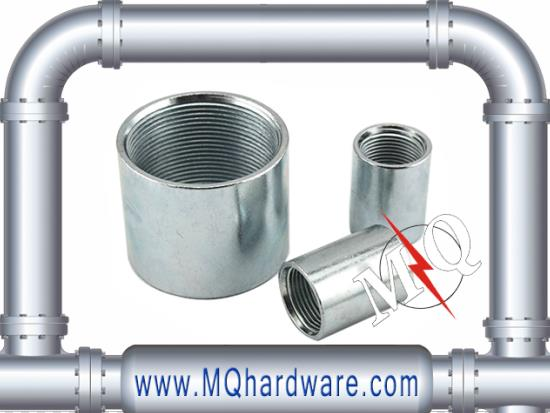 Imc Rigid Coupling Conduit Coupler In Electrical Fittings