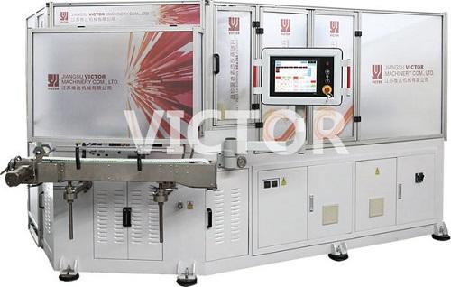Iml Technology On Injection Blow Molding Machine