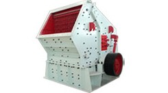 Impact Crusher Is Also Known As Sand Making Machine Using The Force To Crush Material Widely Used In