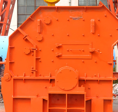 Impact Crusher With Competitive Price