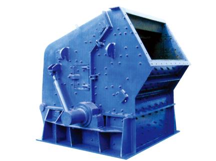 Impact Crusher Zheng Zhou Mining Machinery