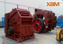 Impact Stone Crusher Mineral Mobile