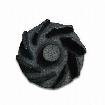 Impellers Sand Cast Impeller Customized Designs Are Welcome
