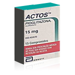 Improve The Effectiveness Of Insulin With Actos