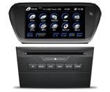 In Dash Car Audio Gps Navigation System For Honda Spirior