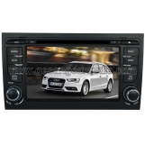 In Dash Car Dvd Players For Audi A4