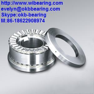 Ina 81213 Thrust Roller Bearing 65x100x27 Ntn Skf Fag