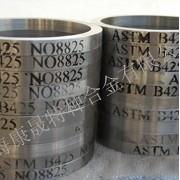 Incoloy 825 Austenitic Nickel Iron Chromium Alloy