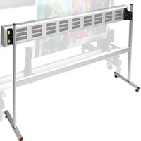 Independent Media Dryer Heater H6 For Printers Mutoh Mimaki Roland