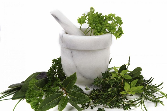Indian Herbs For Overseas Market